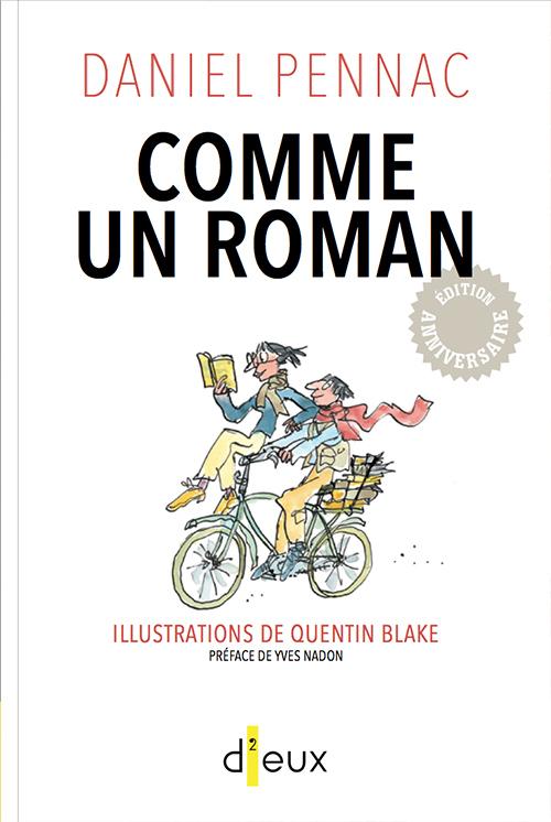 roman bac français écrit