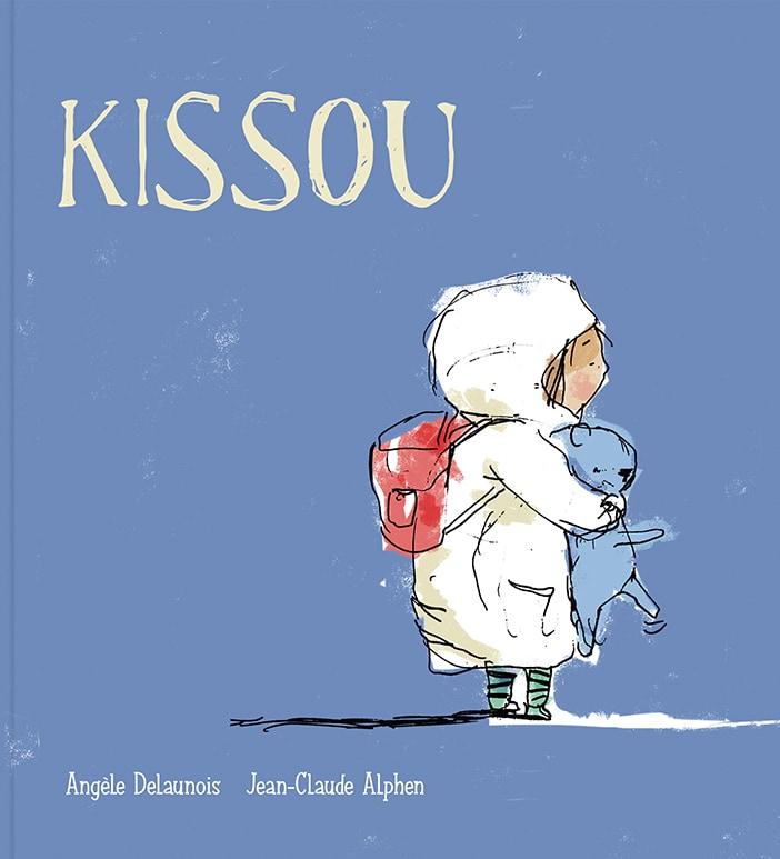 Couverture de Kissou